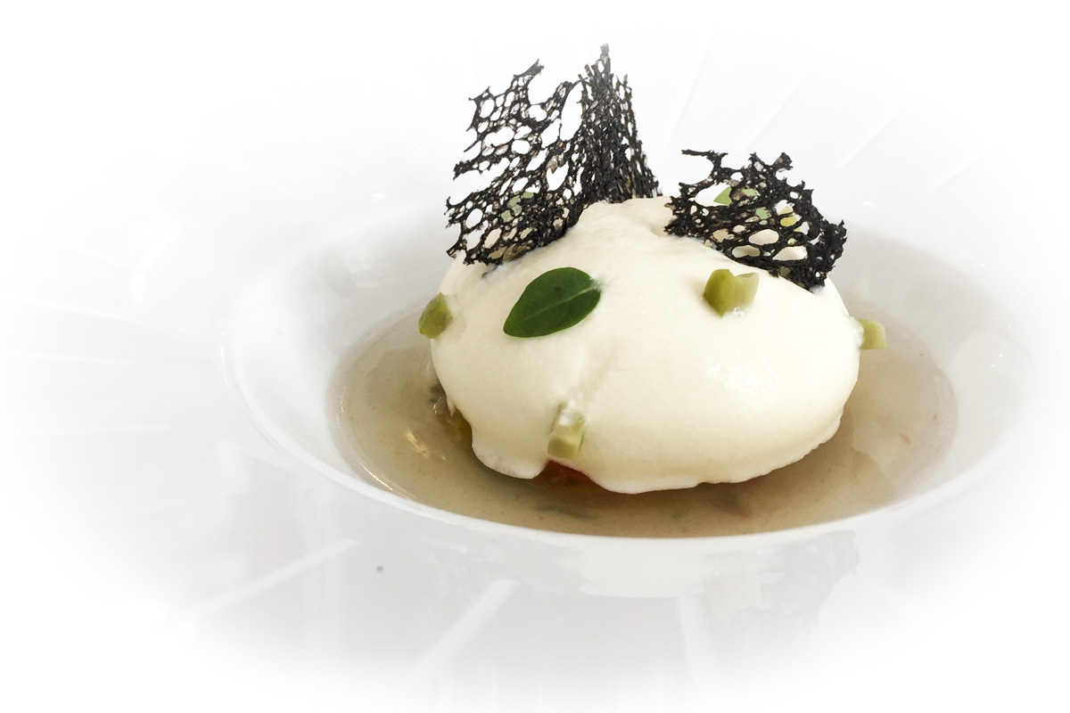 Marque Restaurant Review